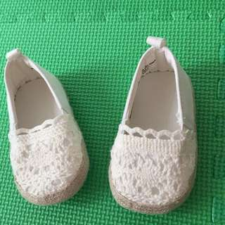 Hnm Baby Shoes Size 16-17