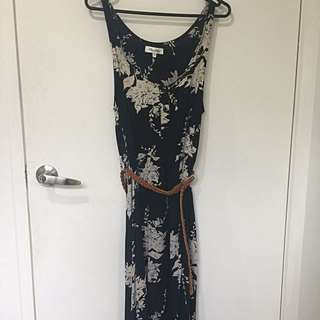 Miss Shop Maxi Dress