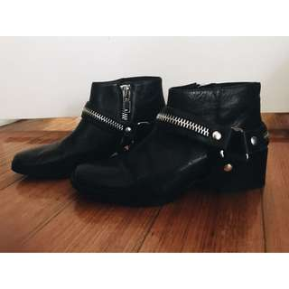 Eddie Boot By Sol Sana