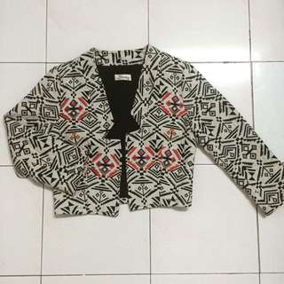 Kitschen Tribal Jacket