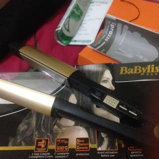 Babyliss iPro 230 iCurl Hair