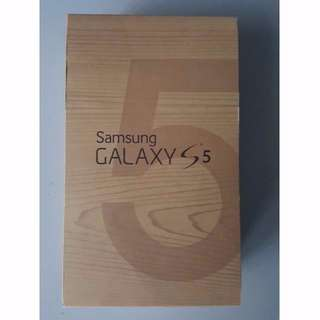 MINT CONDITION Unlocked Samsung Galaxy S5