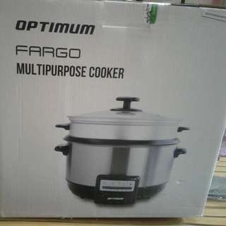 Optimum FARGO Multi Purpose Cooker