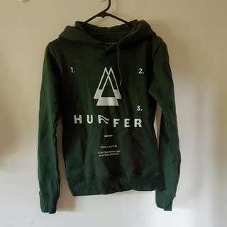 Huffer Size 6 Jumper