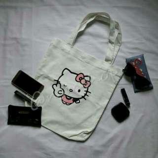 SALE!! HK Tote Bag