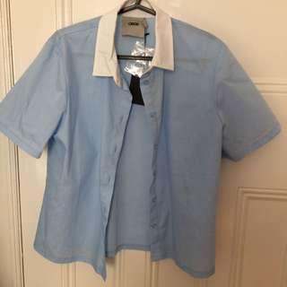 ASOS collared Shirt