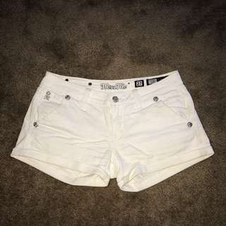 VERY EXPENSIVE BRAND SHORTS