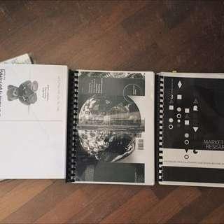 RMIT MKTG1268, MKTG1047 & MKTG1266 Photocopied Textbook