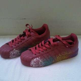 Adidas Pharell Never Been Used