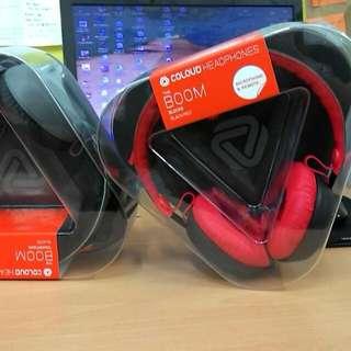 Coloud Headphone  Brand: The Boom
