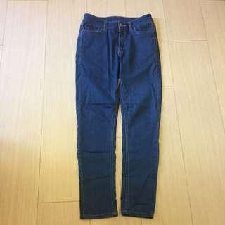 Lowrys Farm 牛仔棉長褲