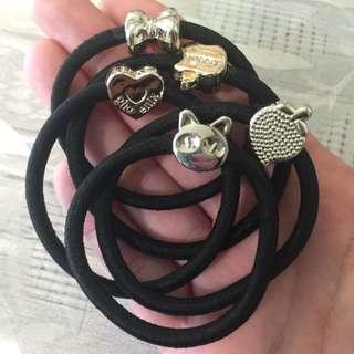 Hair ring 5 for $1