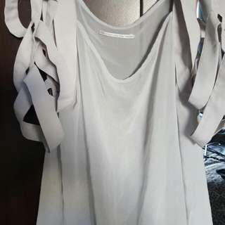 blessed are the meek top size 8