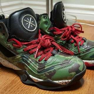 D-Wade Sneaker