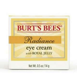 小蜜蜂,女王蜂活膚保濕眼霜