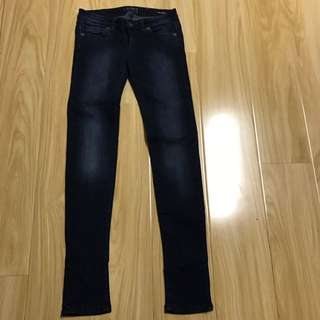 Guess Power Ultra Skinny Size 26/32