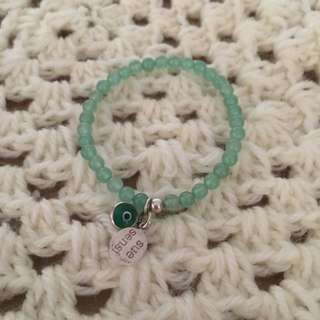 Kids Evil Eye Sue Sensi Bracelet