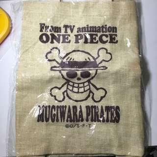 海賊王航海王手提袋