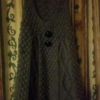 Woollen Vest