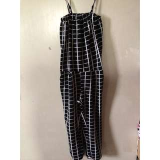 Basic Jumpsuit