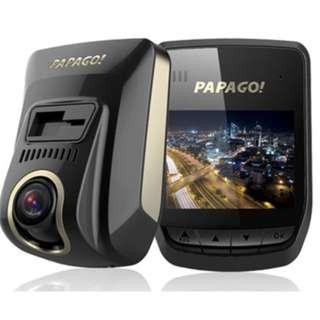 $2380 行貨 PAPAGO 行車記錄器 GoSafe 318