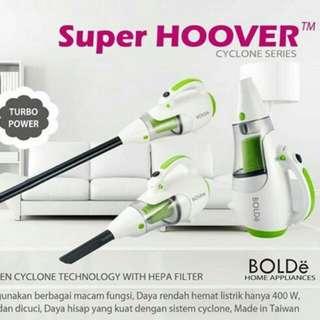 Vacum Cleaner Super Hoover Bolde