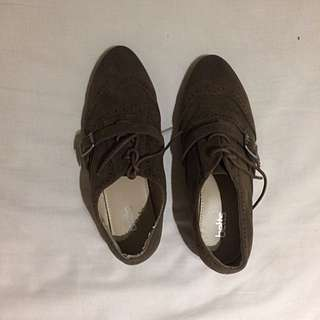 Betts Oxford Style Shoes
