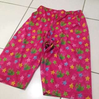 Pants For In The Beach And For Swiming Pants