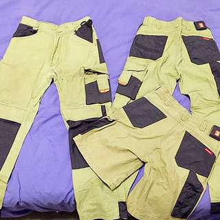 Hard Yakka Pants