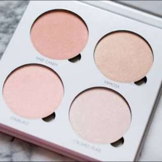 ABH GLOW KIT- GLEAM