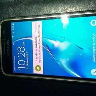 SamsungJ1 2016