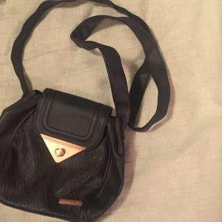 Rusty Brand Small Handbag