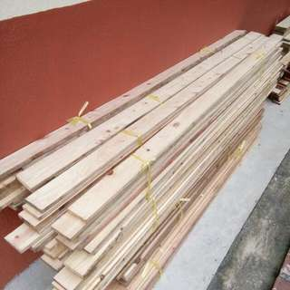 Pine Wood not from Pallet