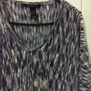 Billabong Knit S10