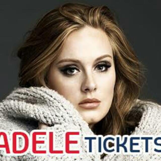 1x Section B Reserved Row 19 Melbourne March 18th