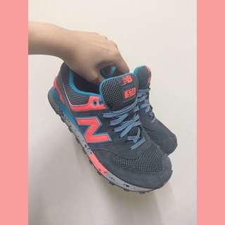 正品New Balance574  Size24.5
