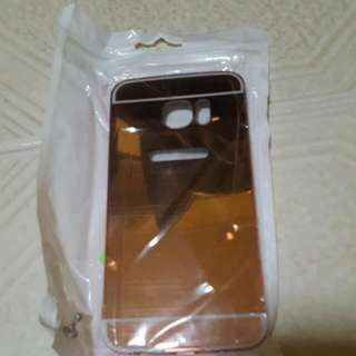 Samsung S6 Edge Mirror Hp Cover