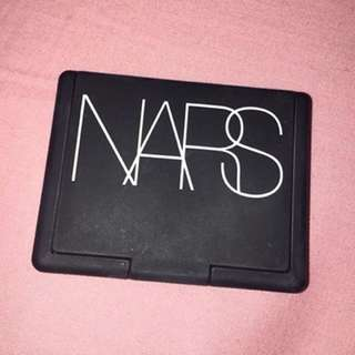 NARS Highlighting Blush - Miss Liberty