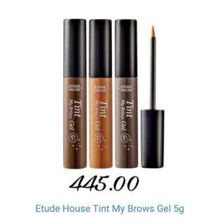 ETUDE HOUSE Tint My browS