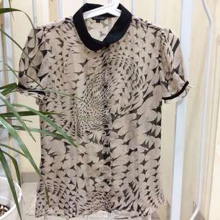 The executive Woman Size M