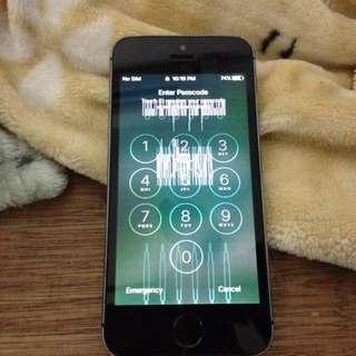 Reserve-iPhone 5s 16gb