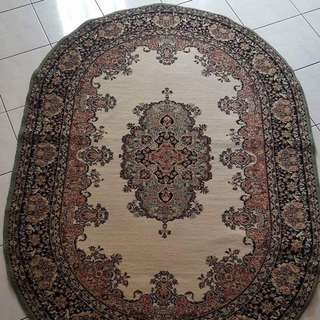 Turkish Carpet