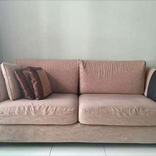 Sofa Seahorse Brand