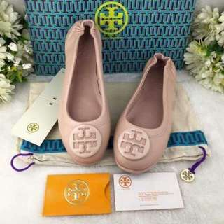 TORY BURCH BODYFLAT SHOES