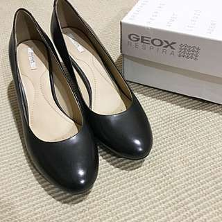 High Heels Black Pumps New Geox