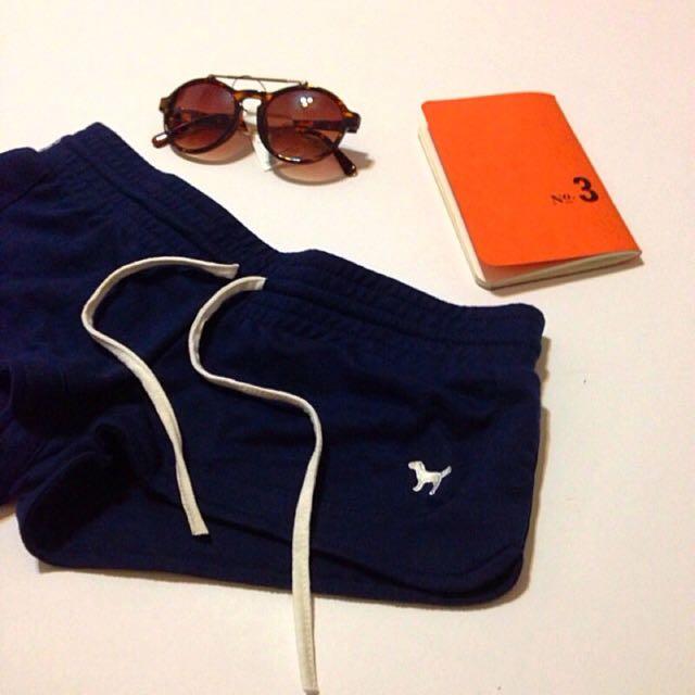 海灘褲 類似 維多利亞的秘密 victoria secret 副牌Pink