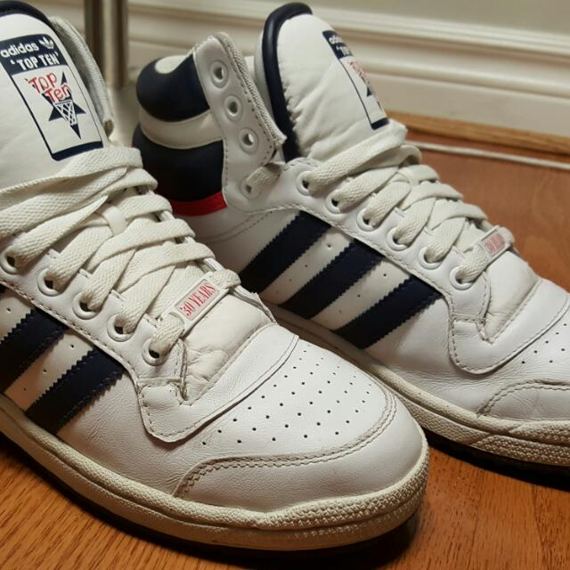 Adidas TOP TEN Sneaker