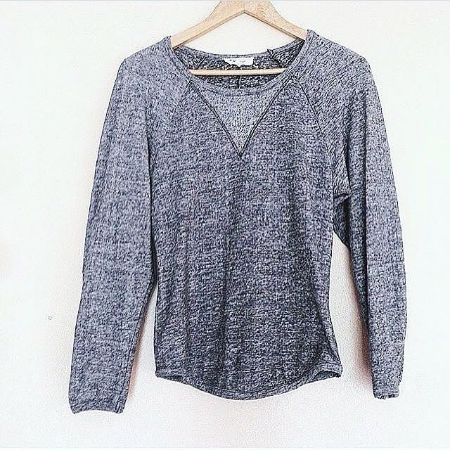 Authentic Etoile Isabel Marant Knit Sweater