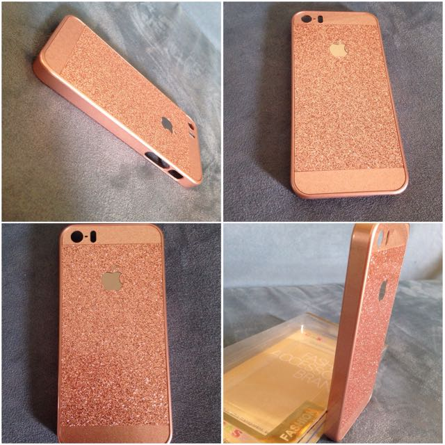 Case Iphone 5. 5s
