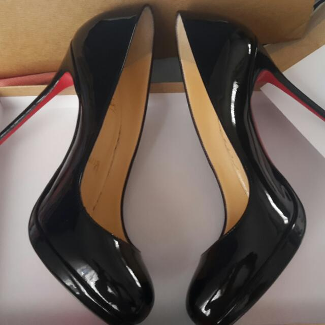 Christian Louboutin FILO 120 Pumps